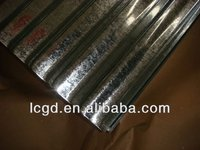 the price of the aluminium zinc corrugated roofing sheets