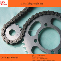 good nature color reinforced motorcycle wheel chain 428H