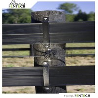 Hot Sell Cheap Vinyl Fence, Factory For Plastic/Vinyl Fencing Rolls