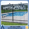 wrought iron fence cheap, decorative wrought iron fence, wrought iron fence used