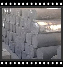 carbon graphite bar /carbon graphite carbon electrode RP HP UHP