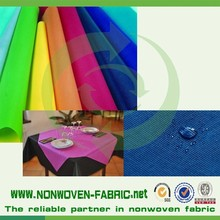 DISPOSABLE TABLE CLOTHS NON WOVEN TISSUE NO PAPER FOR ITALY
