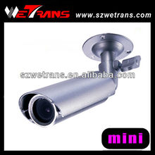 "WETRANS TR-SU035B 3.6mm lens 1/3"" Sony CCD cctv Camera"