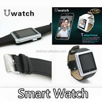 Fashion Sport U10L Wearable Bluetooth smart wrist watch bracelet smart watch android smart watch phone
