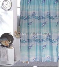 2015 New style bath shower windows curtain