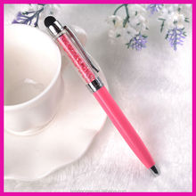 cute ballpoint pen touch stylus touch pen