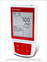 BK-220 Portable pH/ORP/Ion/C/F Meter