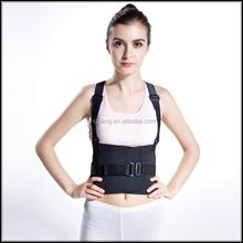 2015 deluxe medical waist belt adjustable Orthopedic waist belt waist support breathable lumbar support belt for back pain