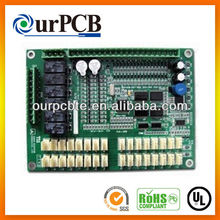 push button switches pcb/ printed circuit board/ pcba/ pcb assembly producer