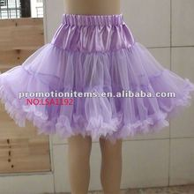 lavender ruffles petti skirts, boutique dress skirt, mix any sizes and colors tutu skirt dress