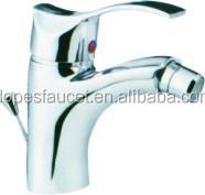single lever brass bidet faucet DP1604