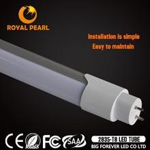Replace trational fluorescent tubes 24vdc led fluorescent tube lighting