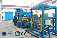 Export South Africa Concrete Cement Block Making Machine