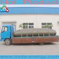 chino pvc al por mayor de la agricultura portátil tanque de almacenamiento de agua con el mejor precio