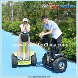 Off Road Two Wheels Stand Up Scooter Dealer Electric Bike Motor Controller