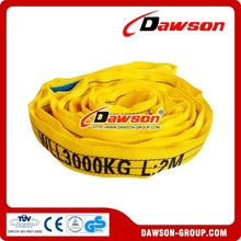 3 ton Round Sling with High quality and Competitive Price
