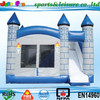 2015 used commercial inflatable bouncers for sale, hot sale inflatable combo, inflatable bouncy house with slide