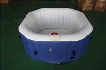 inflatable swimming spa,inflatable portable spa tub,inflatable pool