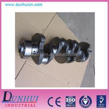Made in china steyr engine truck crankshaft