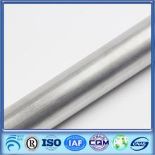 Resonable for price cold rolled precision stainless steel tube