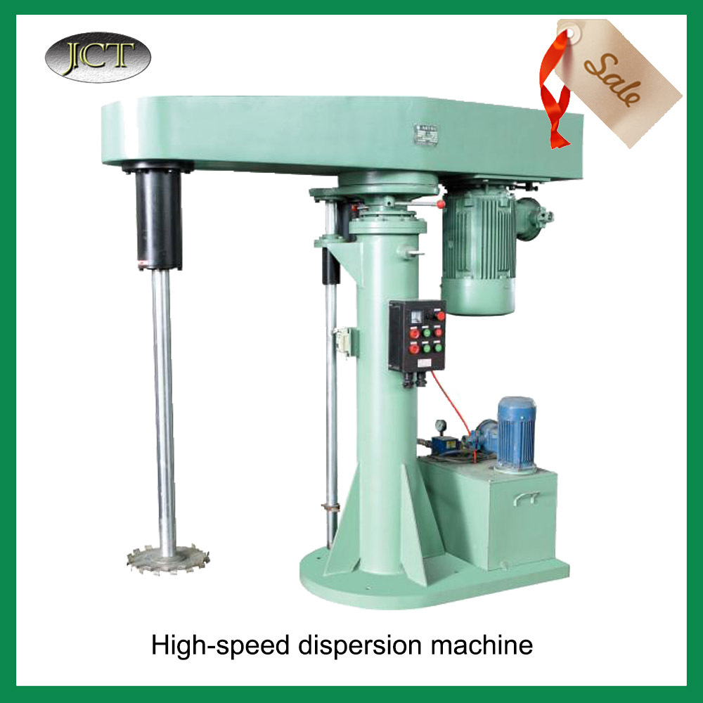 2015 used paint factory disperser disperser machine buy for Paint tinting machine