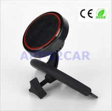 Phone Holder For Car Fit With GPS Phones Tablet 360 Degree Rotation Mounts Without Angle Limit