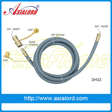 2015 PVC And Steel CSA Certified Gas Hydraulic Hose