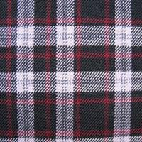 woolen yarn-dyed tartan fabric