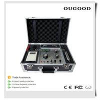 HOT SALE! epx-7500 long range metal detector gold diamond detector 50m depth