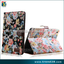 new products 2015 leather tablet covers for ipad mini 2