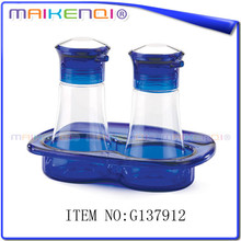 High quality new style plastic cruet