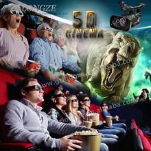 Long Perfromance Life 3D/6D/8D 4D 5D Cabin Cinema System 5d theater