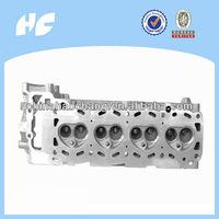 Toyota 1RZ Engine Cylinder head