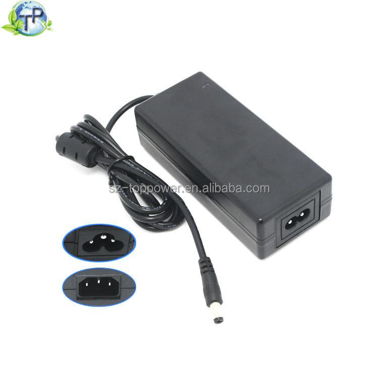 China 24v 12v 100w IP67 waterproof led power supply switching