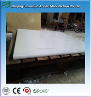High quality Best price high gloss acrylic mdf boards/acrylic writing board