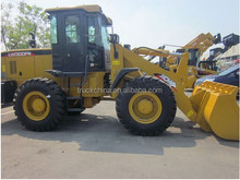 Hot Engineering machinery xcmg Deutz engine small 3 ton wheel loader for sale