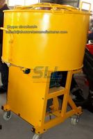 Electric Mortar Cement Mixer /Portable Cement Mixer Parts Supplied