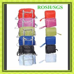 2011 fashion eco foldable shopping bag