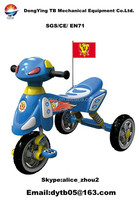 simple Moto Model Kids tricycle
