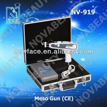 NV-919 Hot Sale Ampoule Serum Mesotherapy Gun Mesotherapy Injection Gun Meso Gun for Mesotherapy (CE approval)