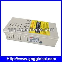 Rainproof 360W LED AC/DC 220v ac 24v dc switching power supply