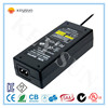 DC Output Type and Desktop Connection ac dc adapter 12v 4a Singapore Safety Mark