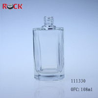 100ml custom new design aftershave bottle