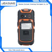 cheap GSM rugged phone waterproof shockproof dustproof dual sim mobile phone