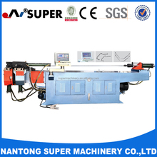 China Hot Sale Hydraulic Used Exhaust Pipe Bender Machine With Simple Operation