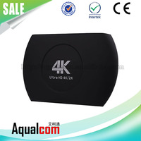Manufacture Wireless Top Grade External Antenna Android TV Box