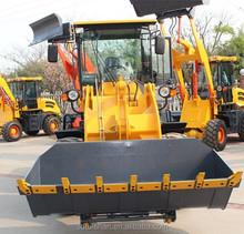 good construction loader with diesel engine hot sale