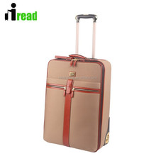 Soft suitcase . high quality and low price luggage factory , China supplier trolley luggage sets