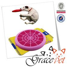 Dog Frisbee Flying Disc For Pet