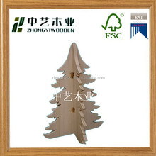2015year china suppliers best selling gilft wooden Christmas crafts for made in china wholesale
